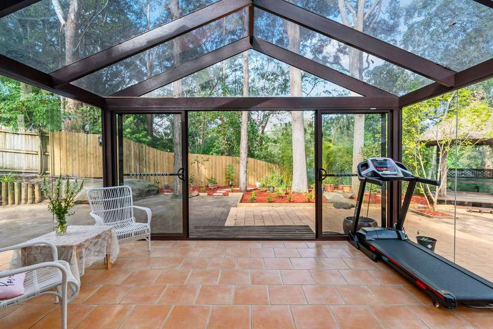 Fourth view of Homely house listing, 3 Nadene Place, Pymble NSW 2073