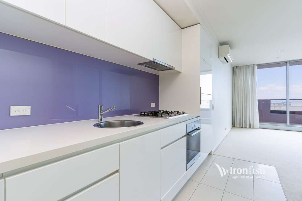 Second view of Homely apartment listing, Level26/231 Harbour Esplanade, Docklands VIC 3008