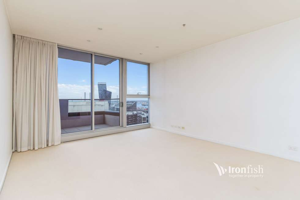 Third view of Homely apartment listing, Level26/231 Harbour Esplanade, Docklands VIC 3008
