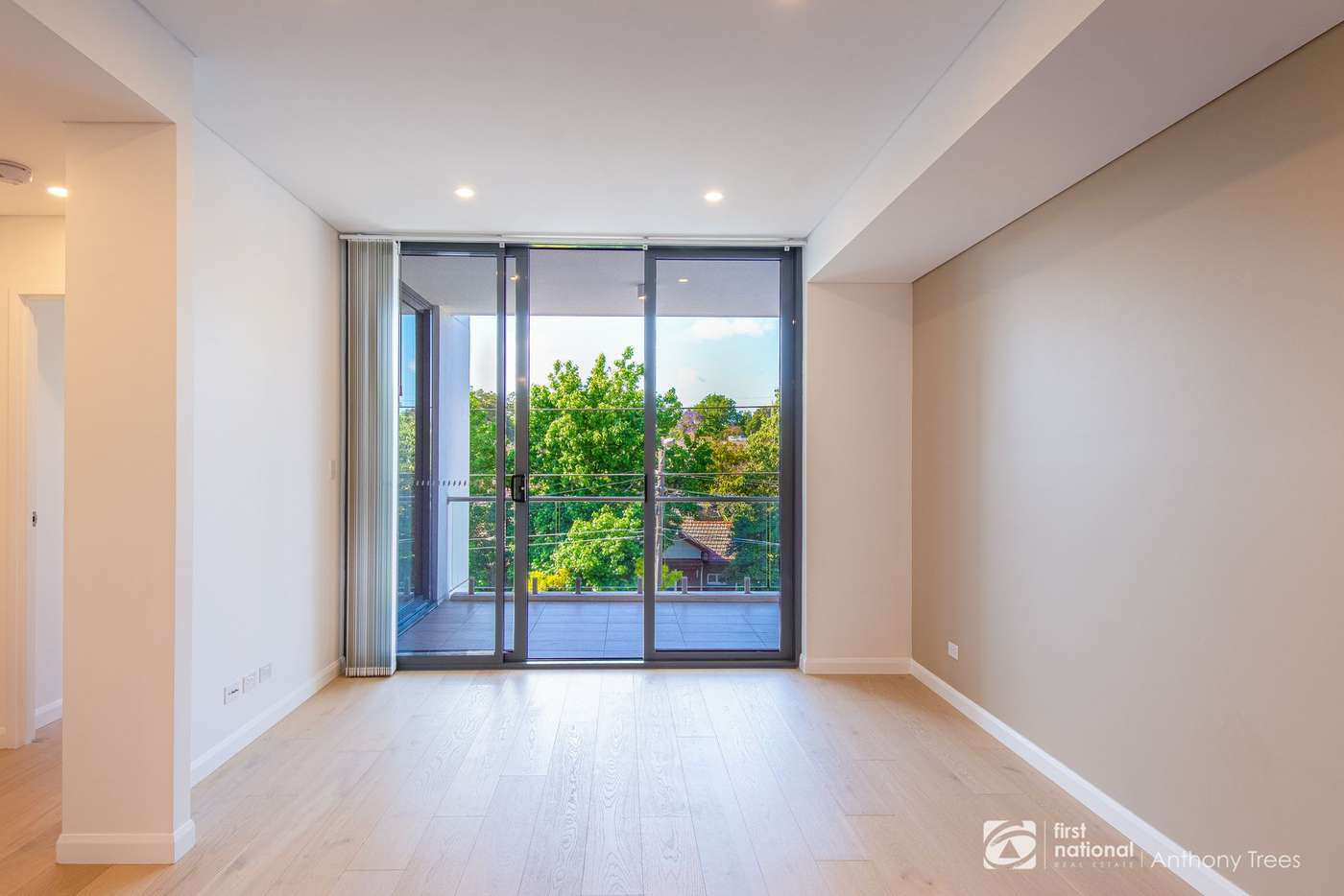 Main view of Homely unit listing, 307/9 Rutledge Street, Eastwood NSW 2122