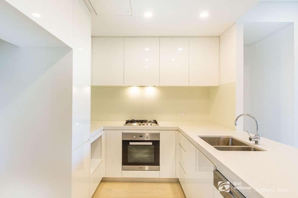 Second view of Homely unit listing, 307/9 Rutledge Street, Eastwood NSW 2122