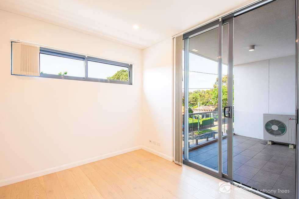 Third view of Homely unit listing, 307/9 Rutledge Street, Eastwood NSW 2122