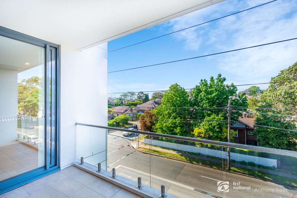 Fourth view of Homely unit listing, 307/9 Rutledge Street, Eastwood NSW 2122