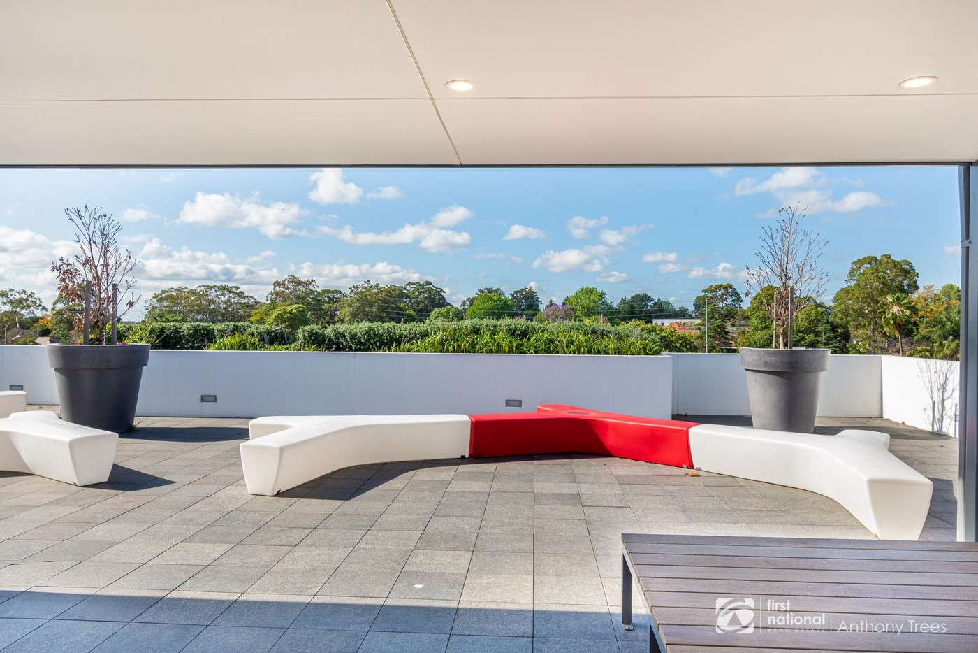 Sixth view of Homely unit listing, 307/9 Rutledge Street, Eastwood NSW 2122