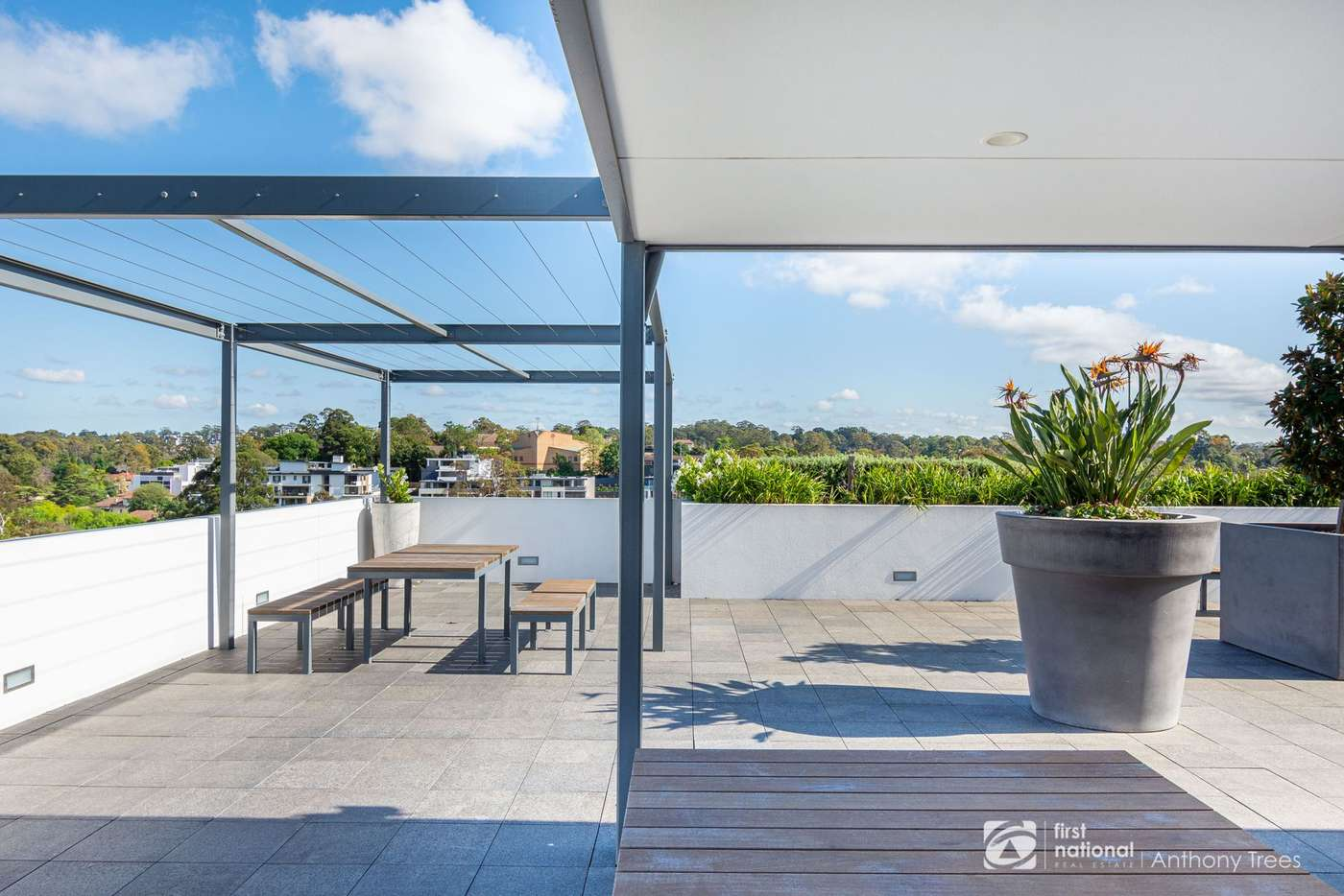 Seventh view of Homely unit listing, 307/9 Rutledge Street, Eastwood NSW 2122