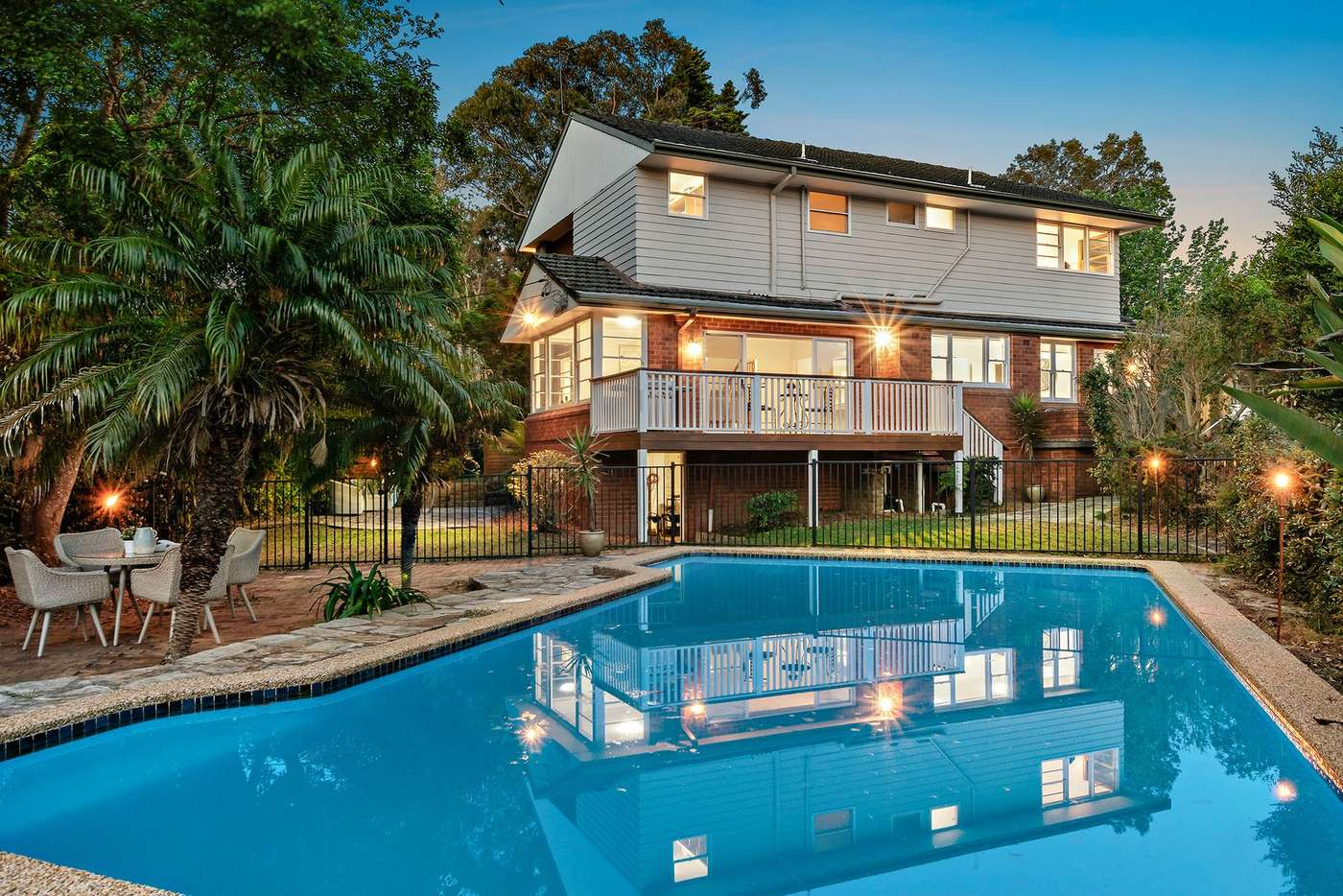 Main view of Homely house listing, 1 Lowry Crescent, St Ives NSW 2075