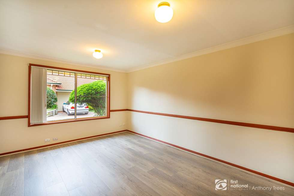 Second view of Homely villa listing, 5/7 Corunna Road, Eastwood NSW 2122