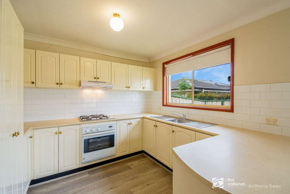Third view of Homely villa listing, 5/7 Corunna Road, Eastwood NSW 2122