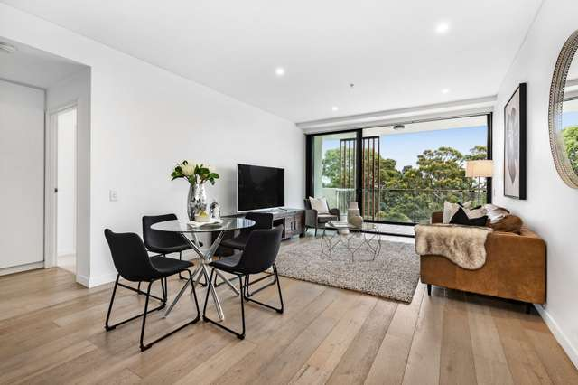 110/390-398 Pacific Highway, Lane Cove NSW 2066