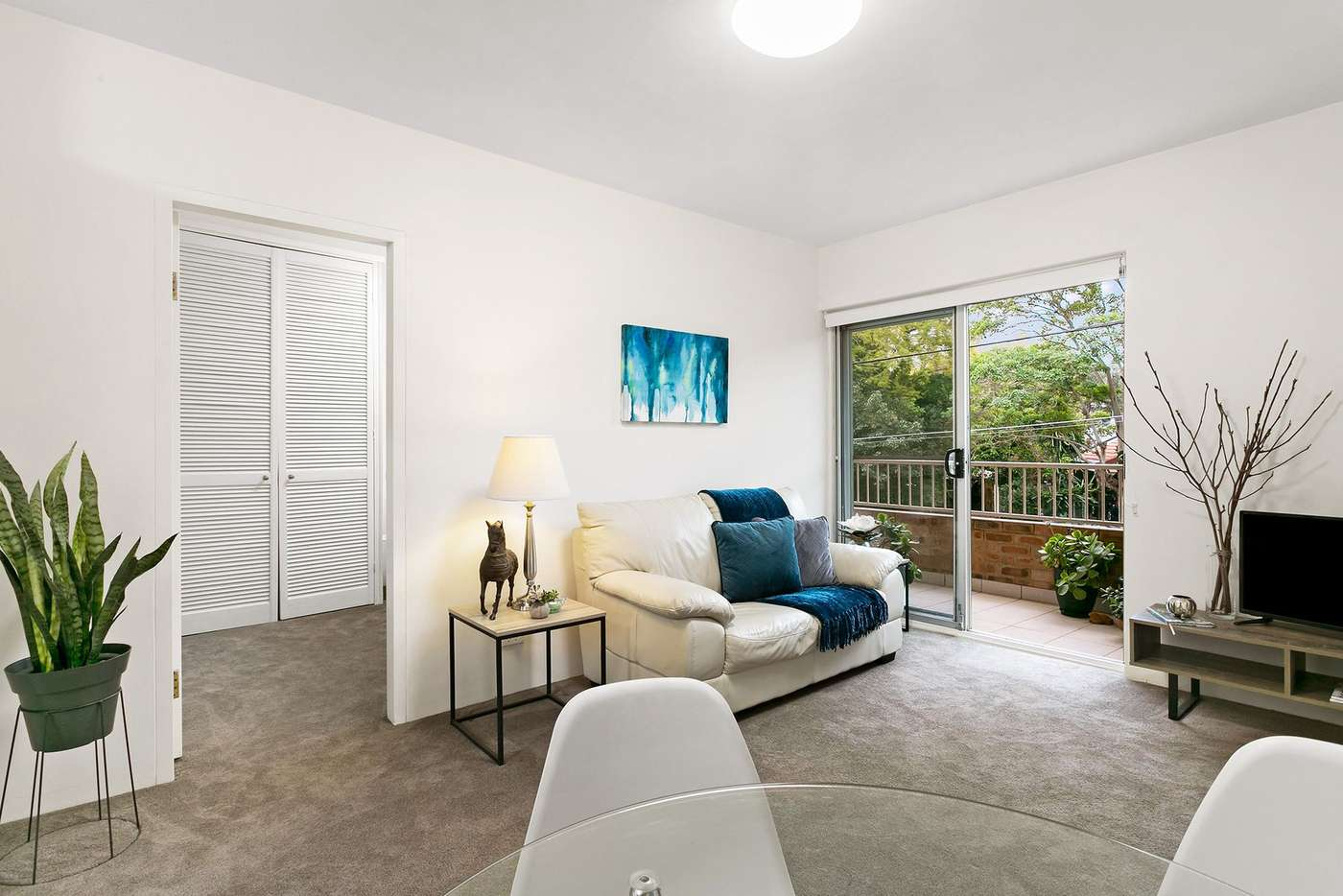 Main view of Homely unit listing, 11/52 West Parade, West Ryde NSW 2114