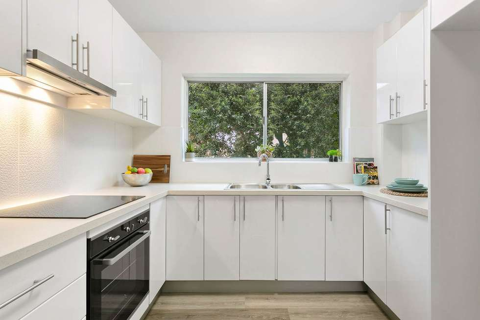 Second view of Homely unit listing, 11/52 West Parade, West Ryde NSW 2114