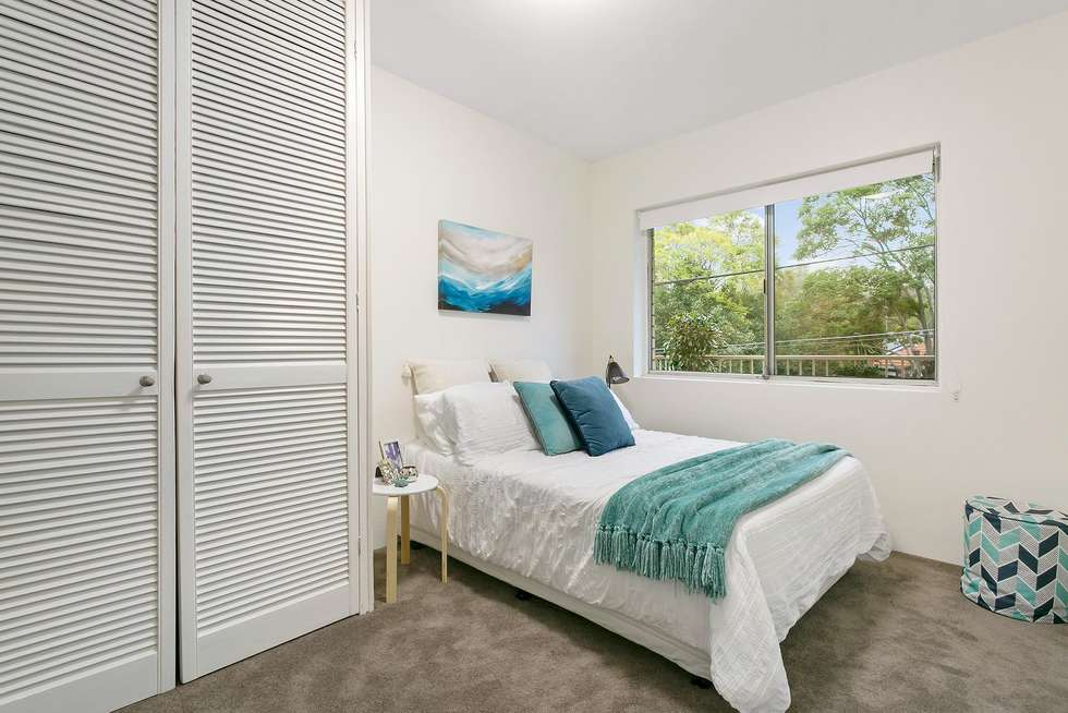 Fourth view of Homely unit listing, 11/52 West Parade, West Ryde NSW 2114