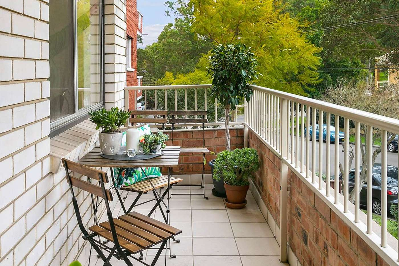 Sixth view of Homely unit listing, 11/52 West Parade, West Ryde NSW 2114