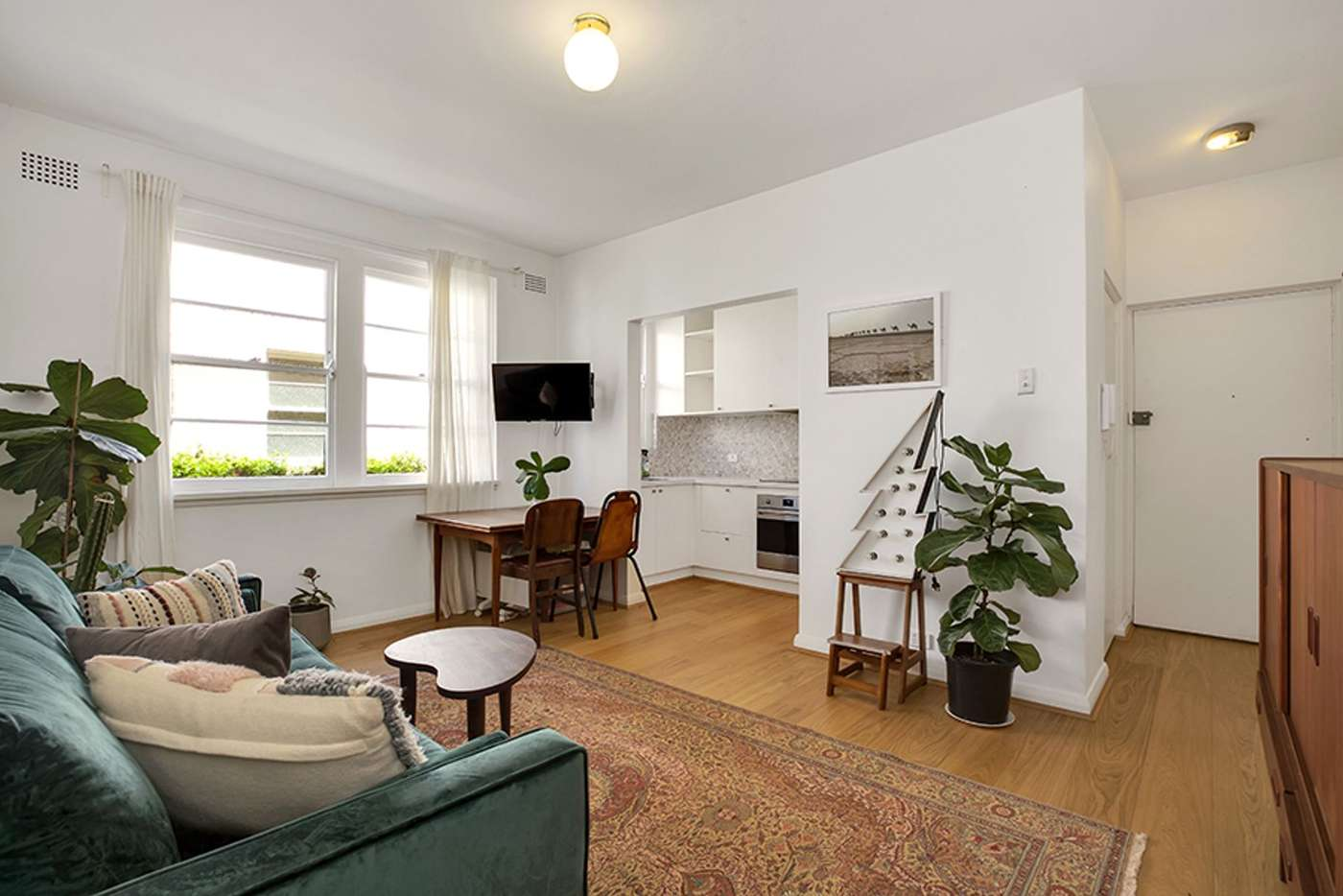 Main view of Homely apartment listing, 2/2 Young Street, Vaucluse NSW 2030