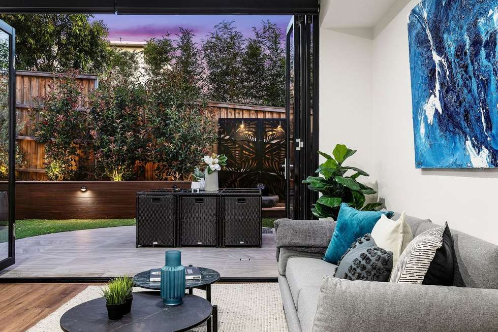 Third view of Homely apartment listing, G02/46 Gladstone Avenue, Ryde NSW 2112