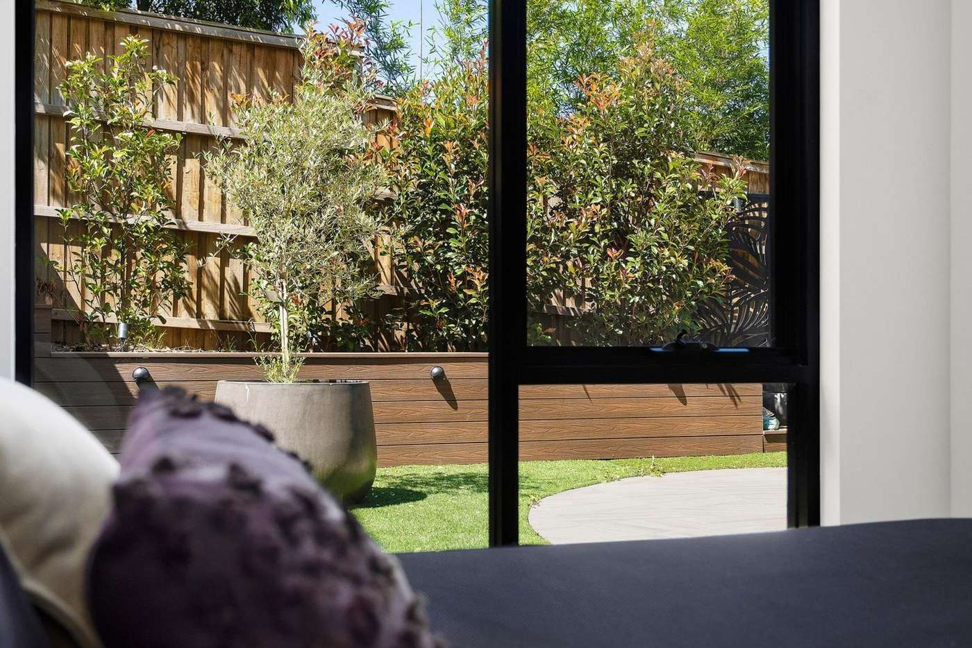 Sixth view of Homely apartment listing, G02/46 Gladstone Avenue, Ryde NSW 2112