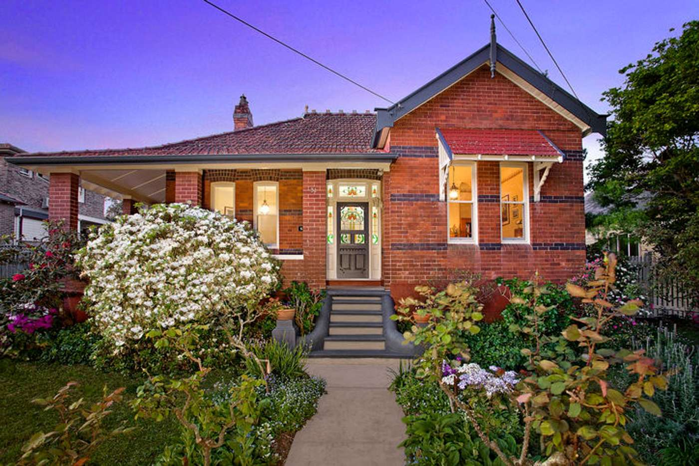 Main view of Homely house listing, 31 Surrey Street, Epping NSW 2121