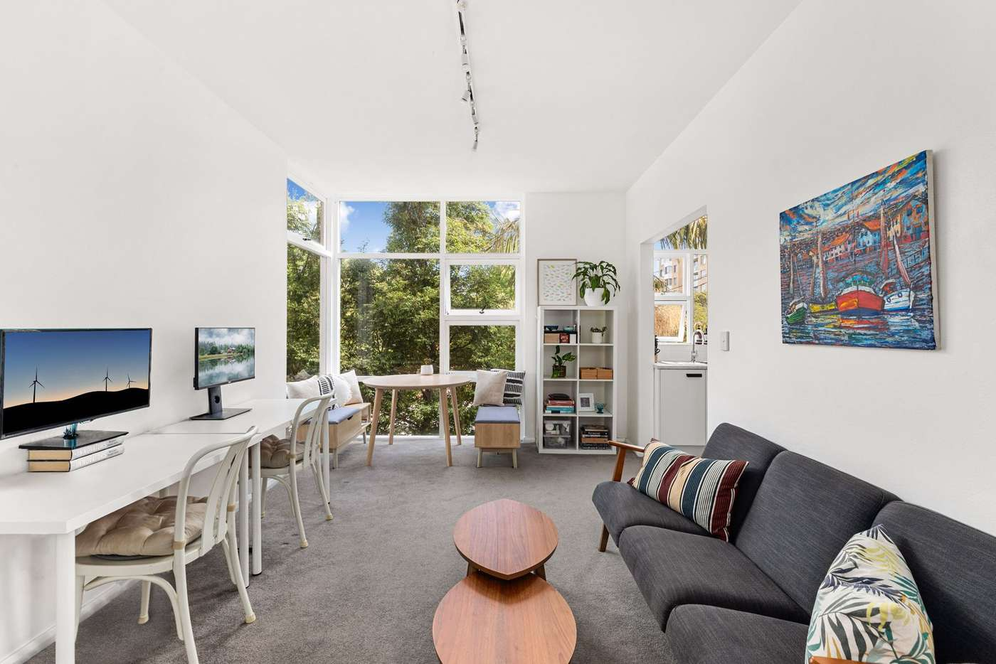 Main view of Homely unit listing, 4/73B Spofforth Street, Mosman NSW 2088