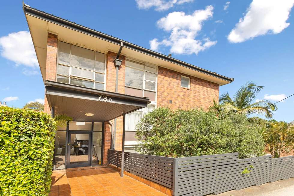 Fifth view of Homely unit listing, 4/73B Spofforth Street, Mosman NSW 2088
