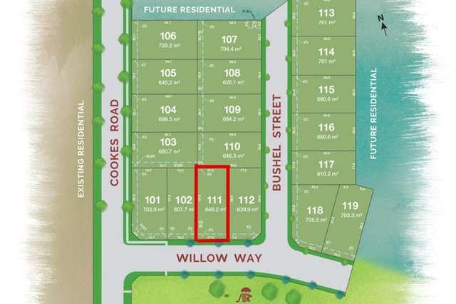 Lot 111 Willow Way, Armidale NSW 2350
