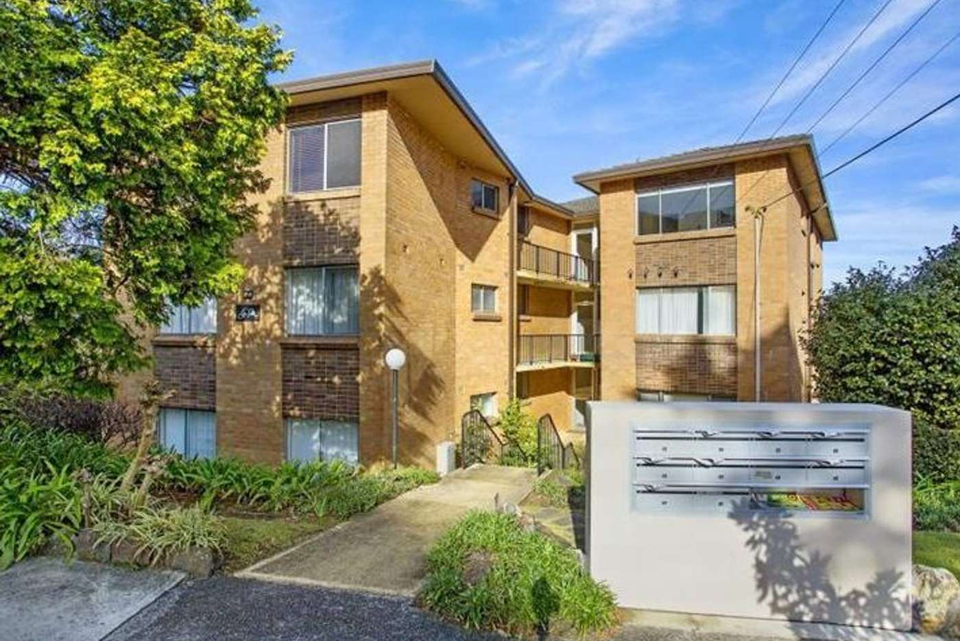 Main view of Homely apartment listing, 6/111 Ben Boyd Road, Neutral Bay NSW 2089