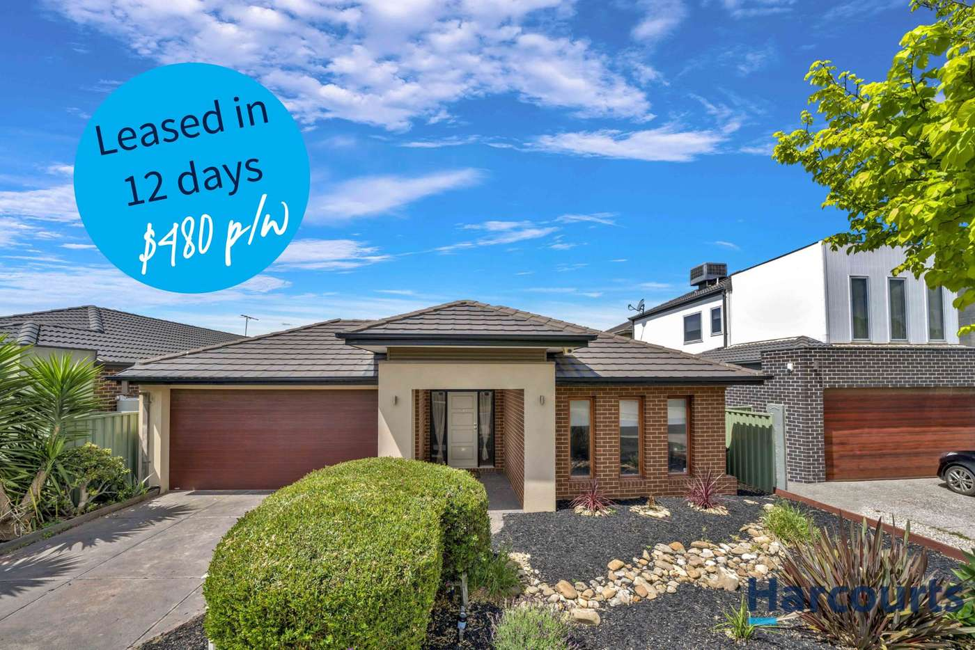 Main view of Homely house listing, 31 Botanical Drive, Caroline Springs VIC 3023