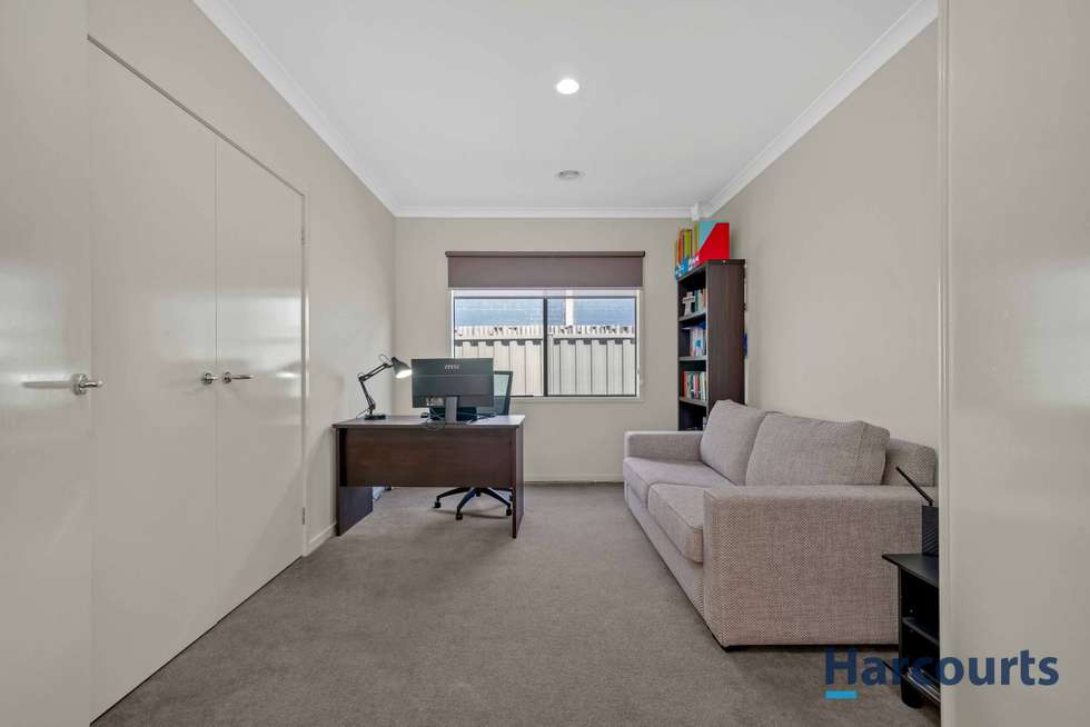 Fourth view of Homely house listing, 31 Botanical Drive, Caroline Springs VIC 3023
