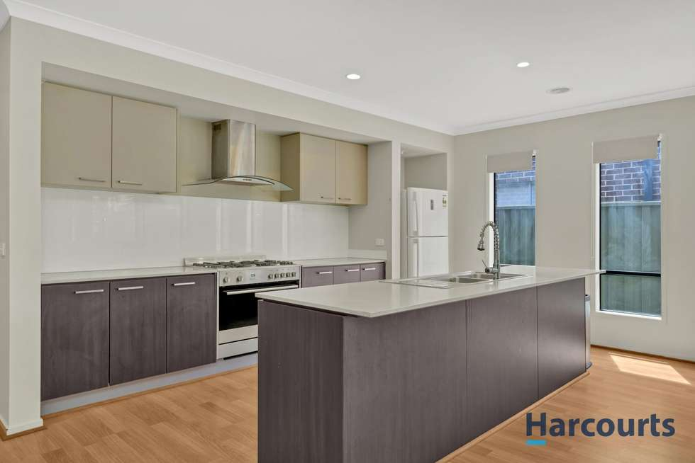 Fifth view of Homely house listing, 31 Botanical Drive, Caroline Springs VIC 3023