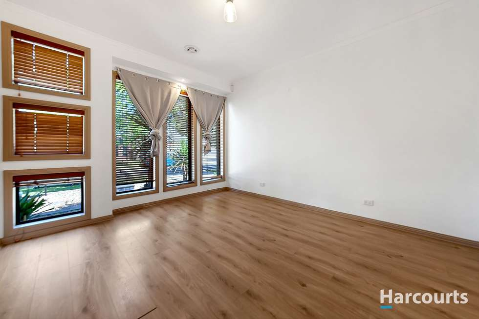 Fourth view of Homely house listing, 21 Alexandra Gardens, Caroline Springs VIC 3023