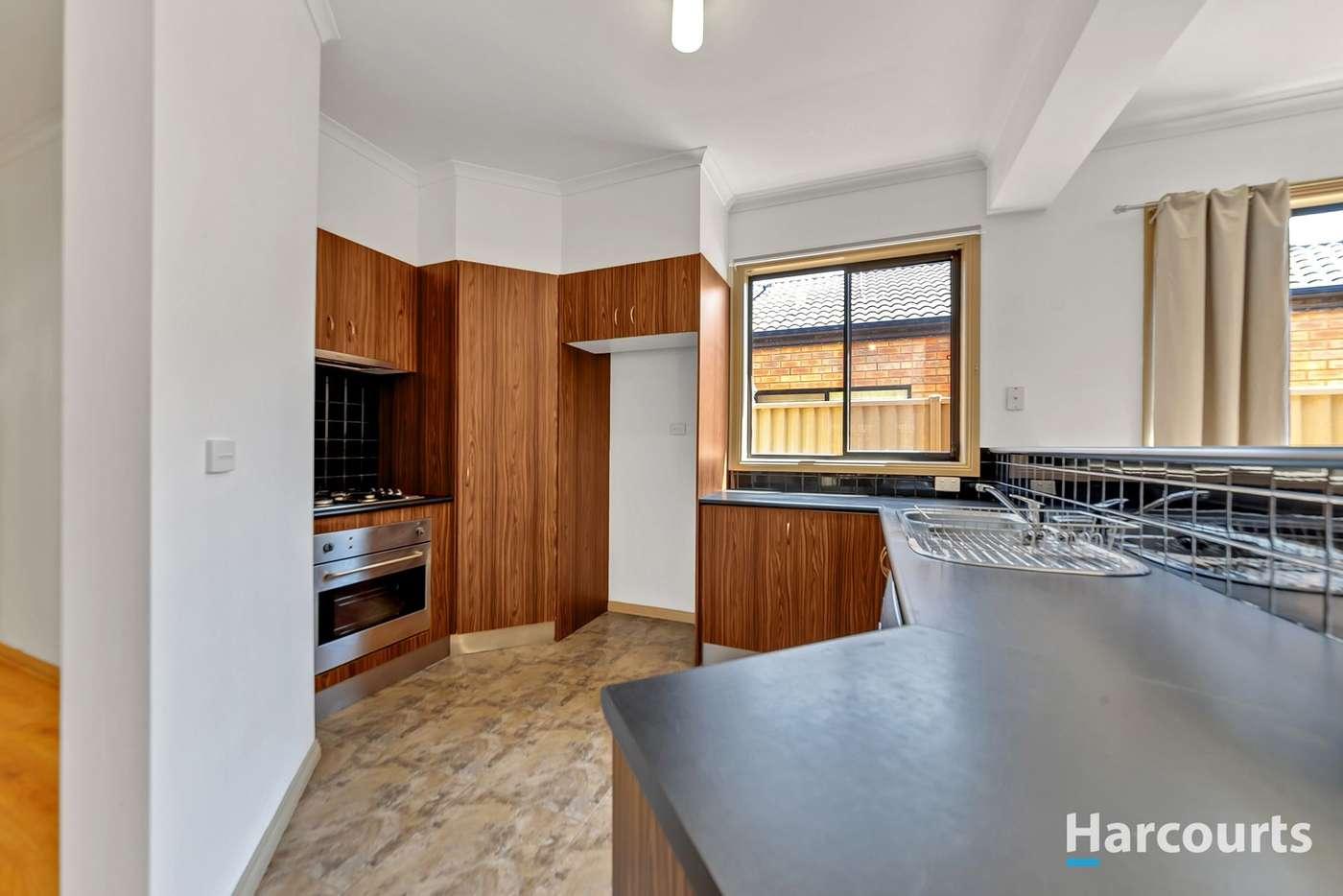 Sixth view of Homely house listing, 21 Alexandra Gardens, Caroline Springs VIC 3023