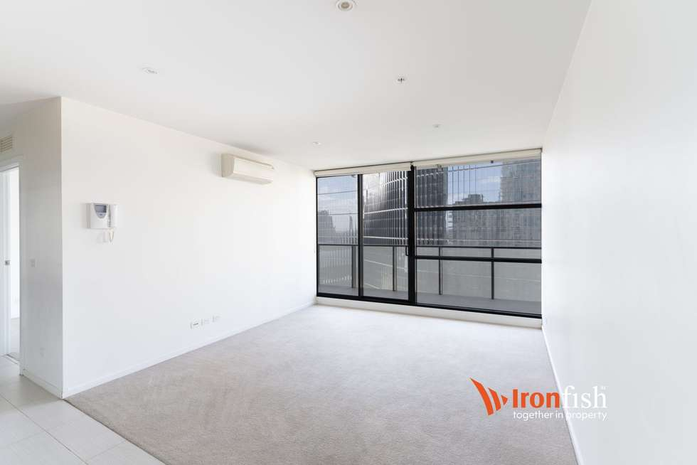 Second view of Homely apartment listing, 1804/46-50 Haig Street, Southbank VIC 3006