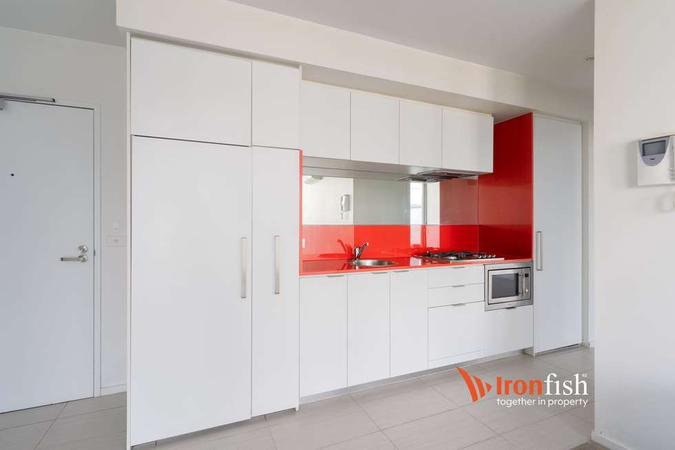 Third view of Homely apartment listing, 1804/46-50 Haig Street, Southbank VIC 3006