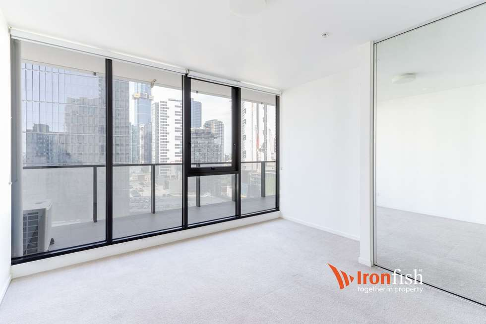 Fourth view of Homely apartment listing, 1804/46-50 Haig Street, Southbank VIC 3006