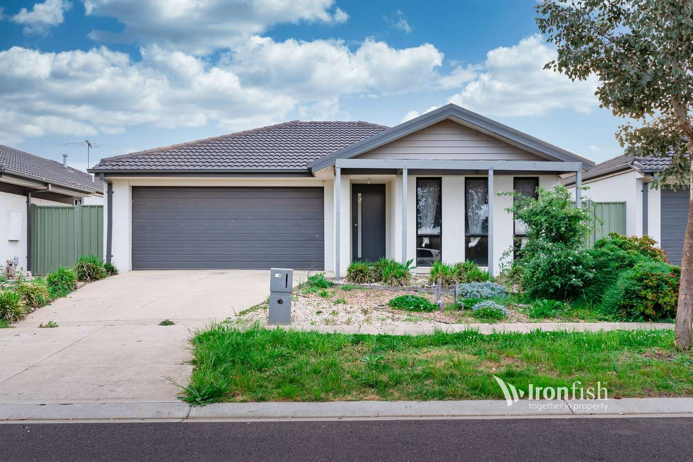 Main view of Homely house listing, 14 Rathgar Mews, Wyndham Vale VIC 3024