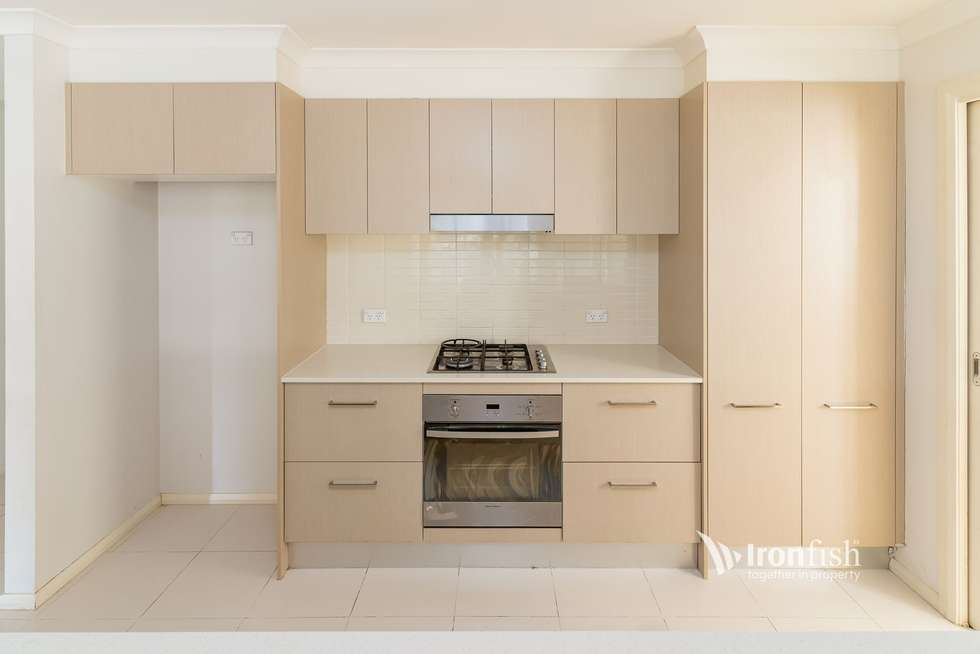 Fourth view of Homely house listing, 14 Rathgar Mews, Wyndham Vale VIC 3024