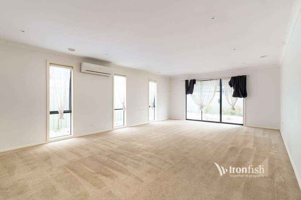 Fifth view of Homely house listing, 14 Rathgar Mews, Wyndham Vale VIC 3024