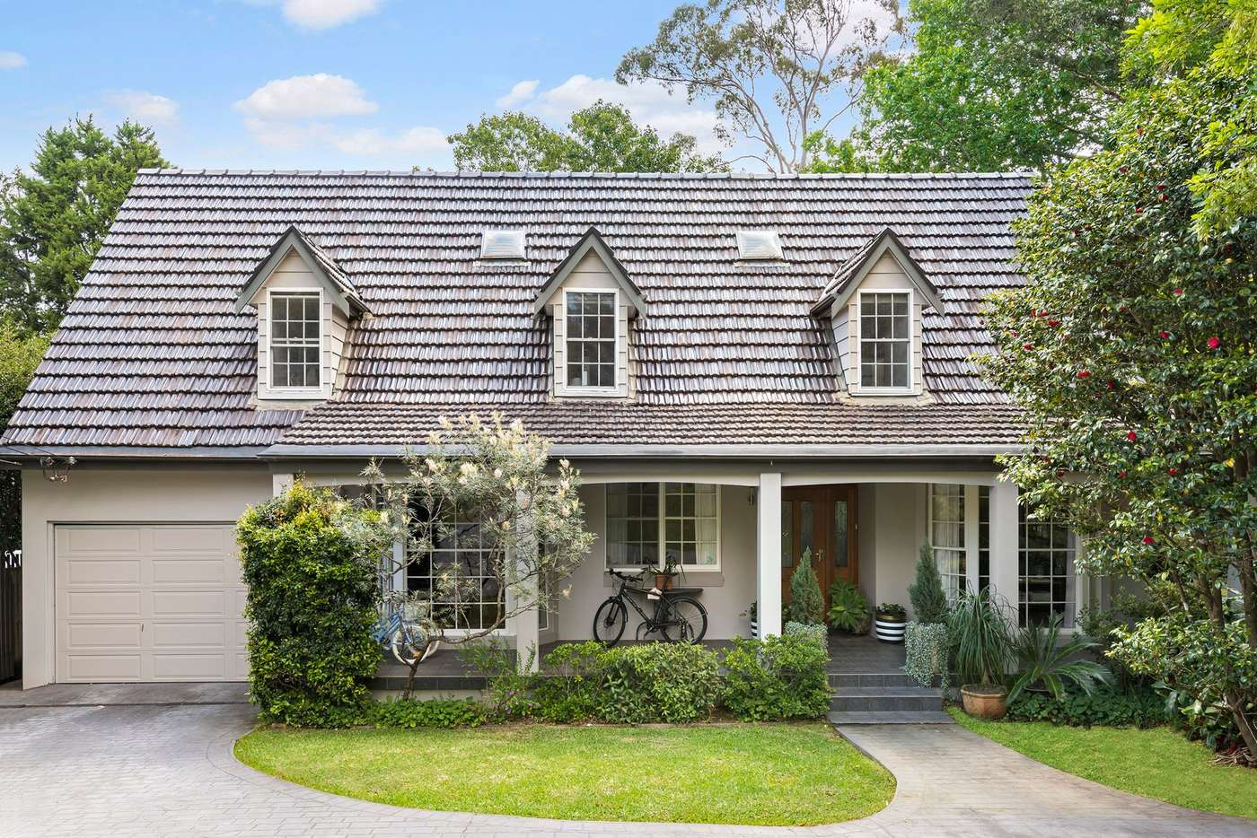 Main view of Homely house listing, 5 Yarrawonga Close, Pymble NSW 2073