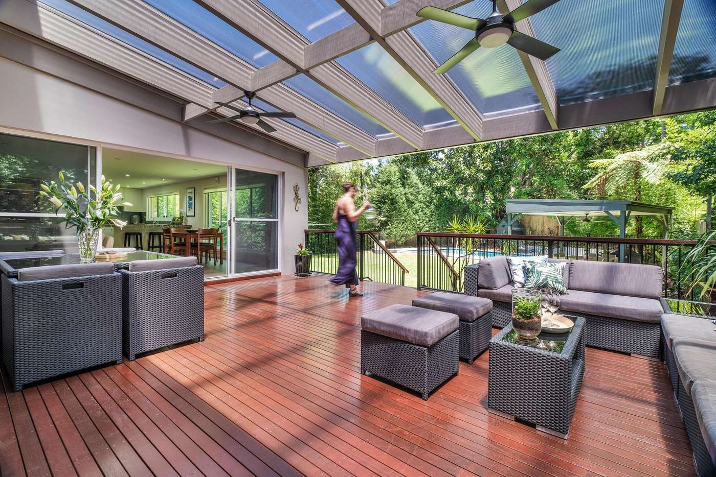 Sixth view of Homely house listing, 5 Yarrawonga Close, Pymble NSW 2073