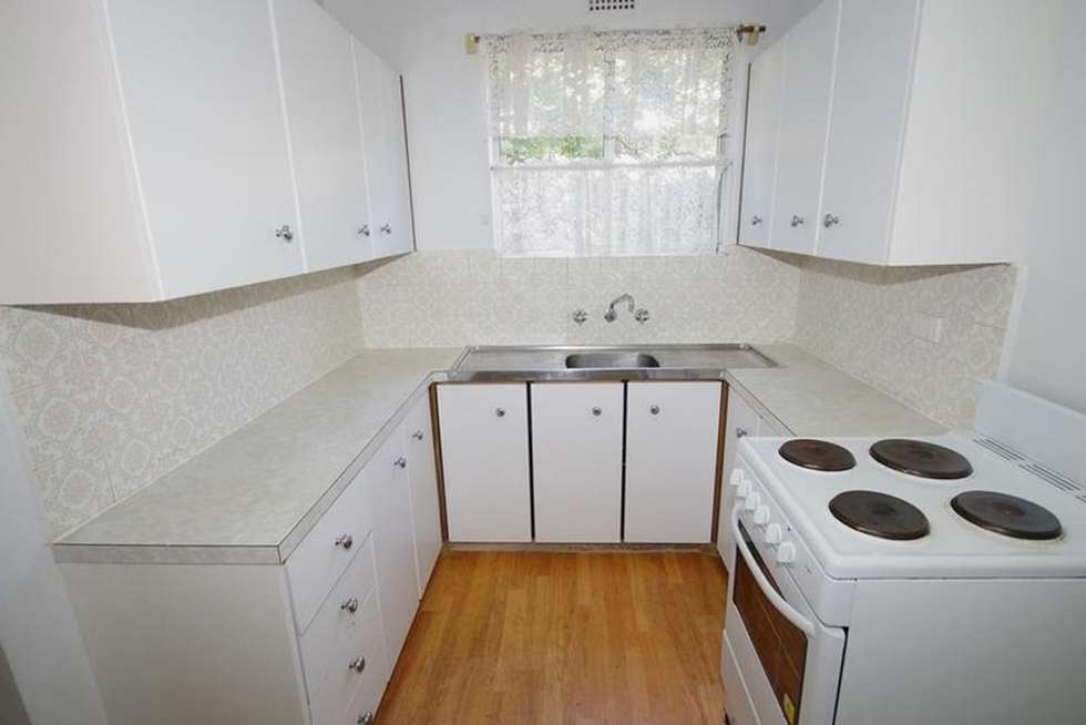 Second view of Homely unit listing, 4/18 Rowe Street, Eastwood NSW 2122