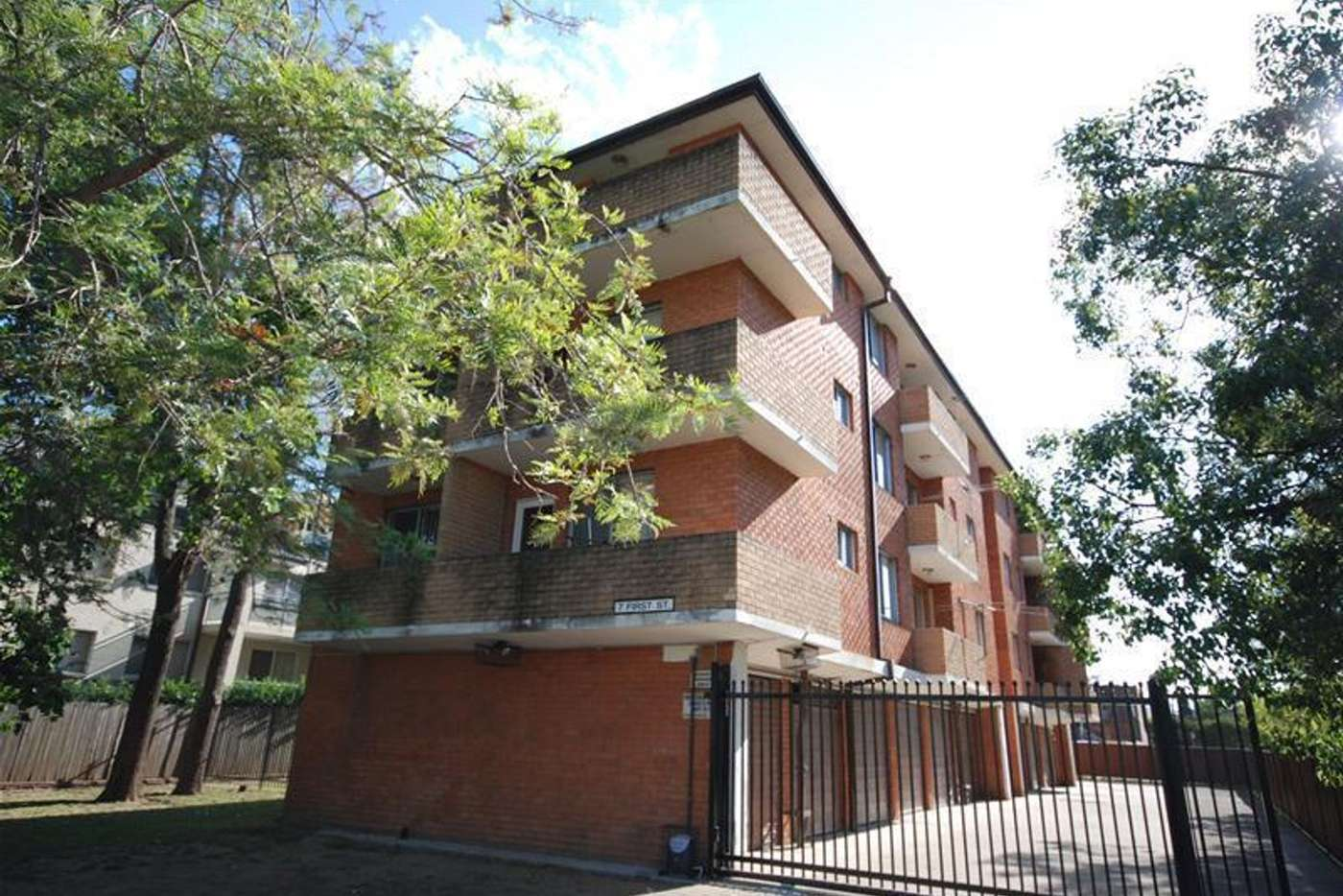 Main view of Homely unit listing, 5/7 First Street, Kingswood NSW 2747