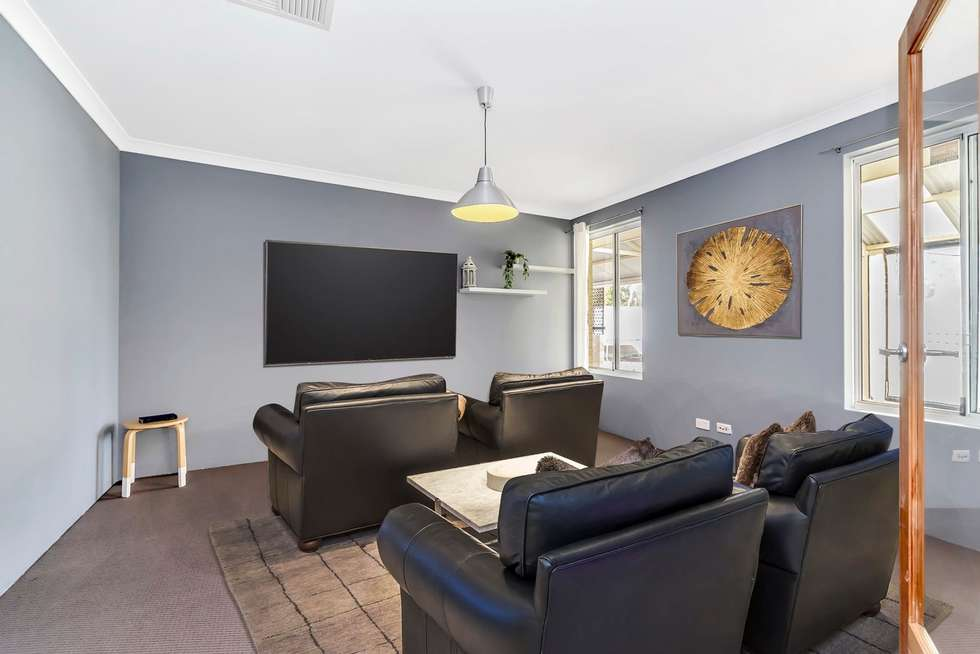 Fourth view of Homely house listing, 34 Nancarrow Way, Ravenswood WA 6208