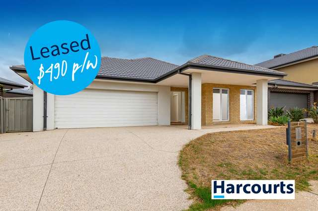 7 Heathcote Retreat, Caroline Springs VIC 3023