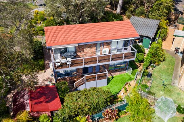 3 Nurragi Place, Belrose NSW 2085