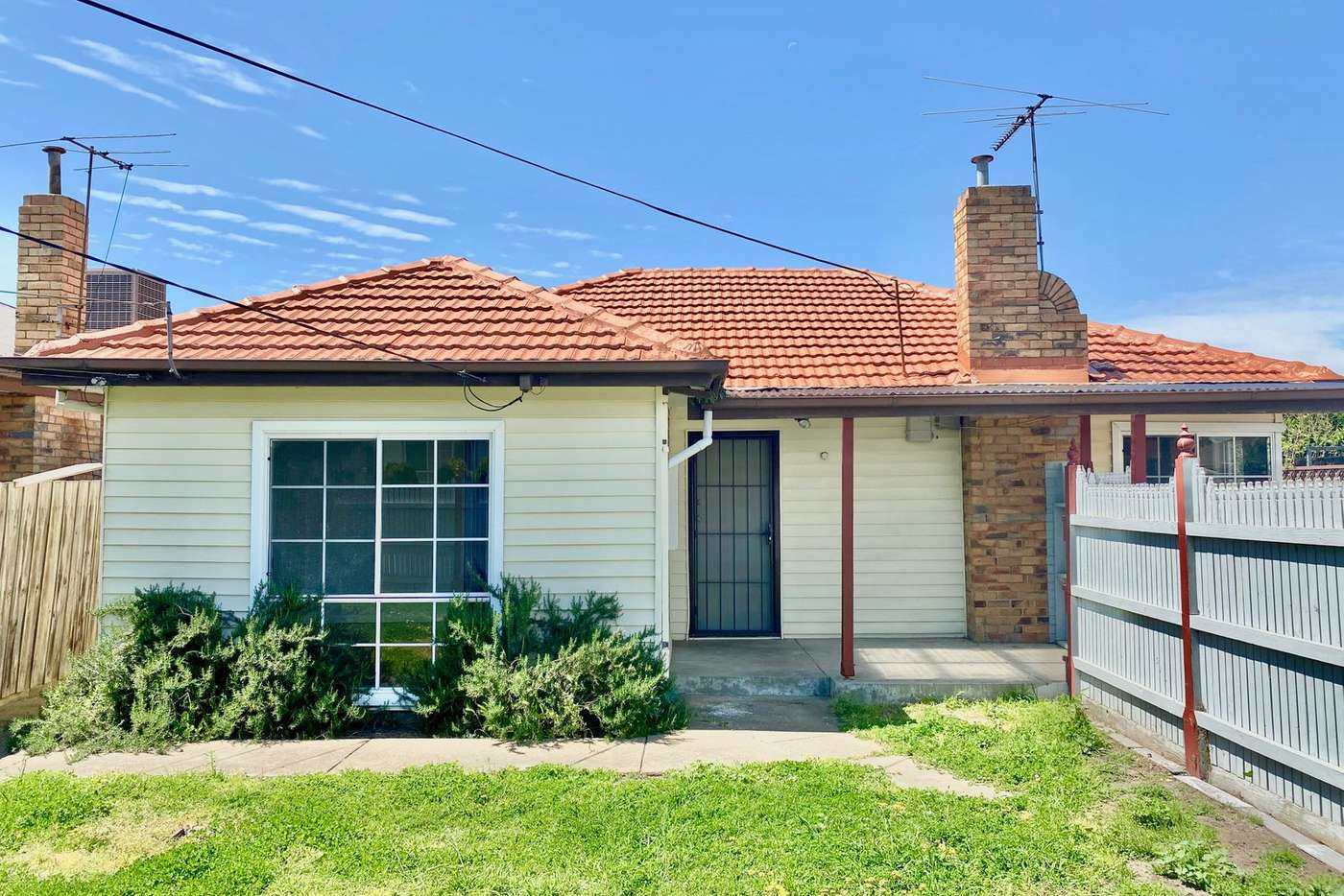 Main view of Homely unit listing, 1/2 Estelle Street, Sunshine West VIC 3020