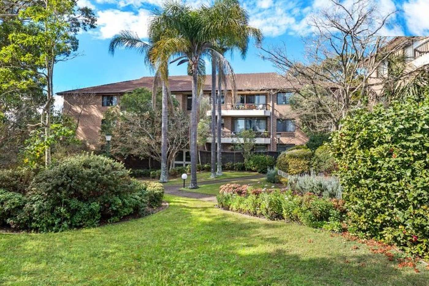 Main view of Homely unit listing, 20/37-41 Carlingford Road, Epping NSW 2121