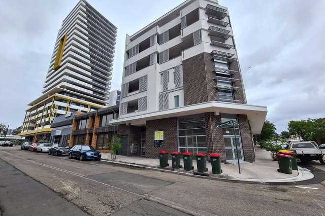 301/123 Castlereagh Street, Liverpool NSW 2170