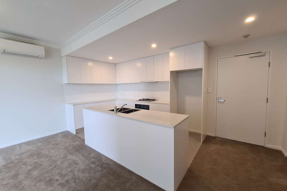 Second view of Homely apartment listing, 301/123 Castlereagh Street, Liverpool NSW 2170