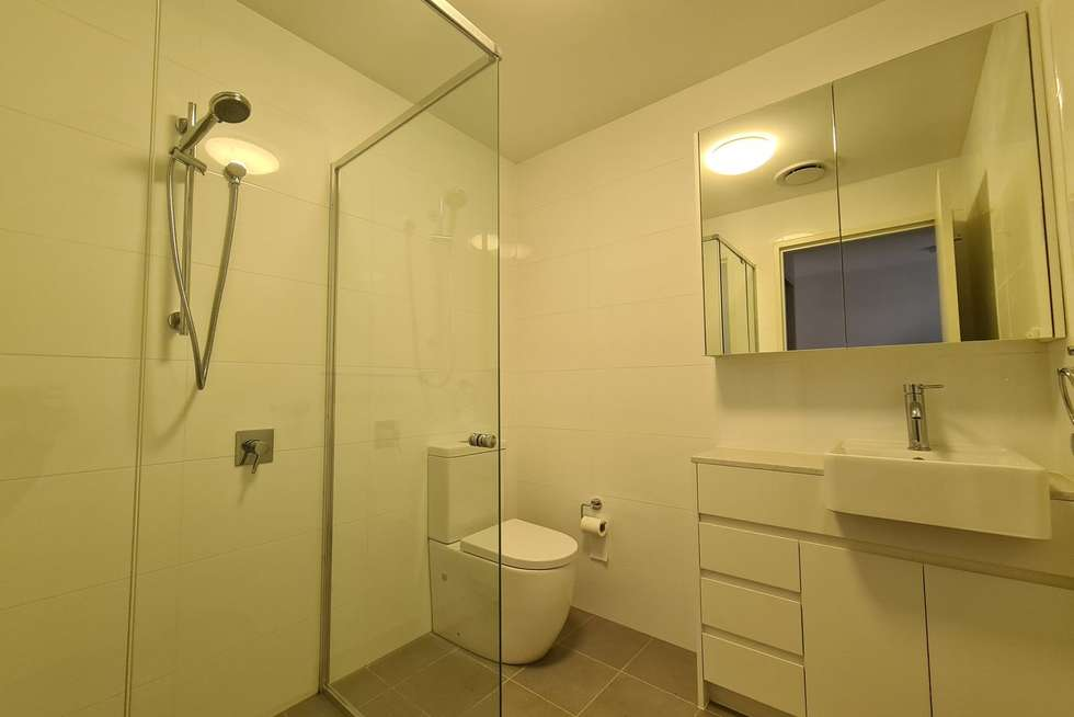 Fourth view of Homely apartment listing, 301/123 Castlereagh Street, Liverpool NSW 2170