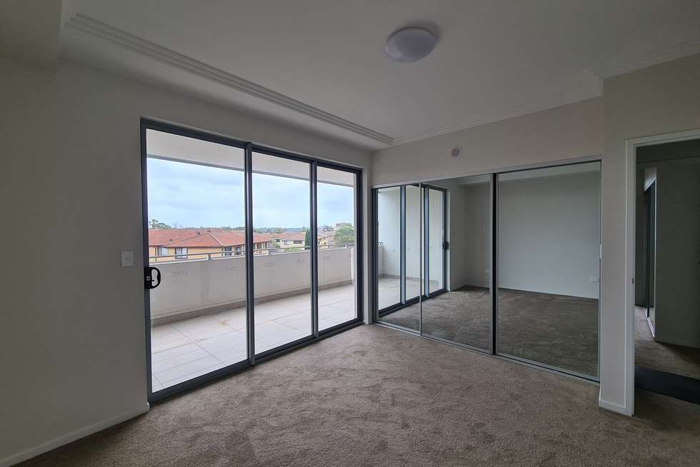 Fifth view of Homely apartment listing, 301/123 Castlereagh Street, Liverpool NSW 2170