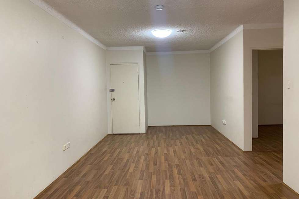 Second view of Homely unit listing, 11/9 Hart Street, Warwick Farm NSW 2170